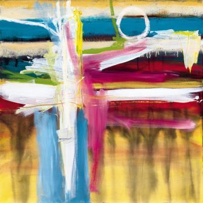 Color Blind by Patrick St. Germain