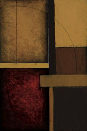 Gateways I by Patrick St. Germain