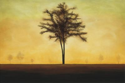 Golden Horizon by Patrick St. Germain