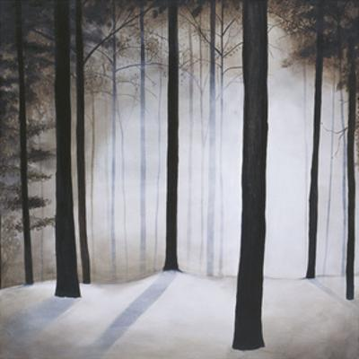 Winter Solace by Patrick St. Germain