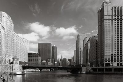 Chicago River Bend