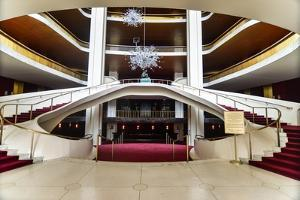 NYC Symphony Hall by Patrick Warneka