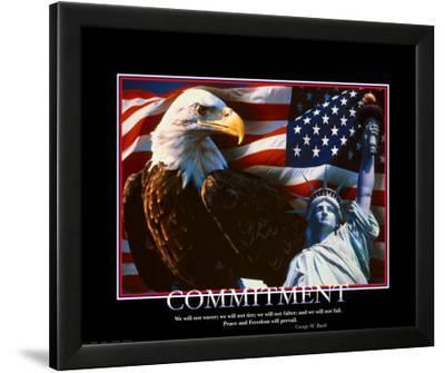 Patriotic Commitment