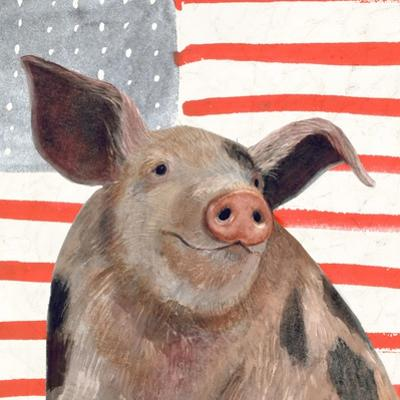 Patriotic Farm IV