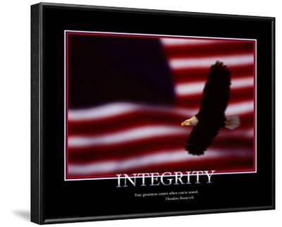 Patriotic Integrity