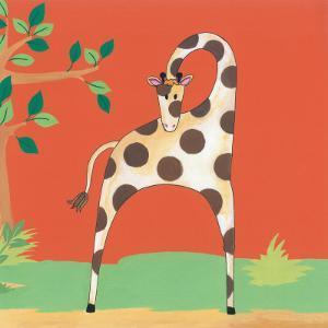 Tropic Life III by Patrizia Moro