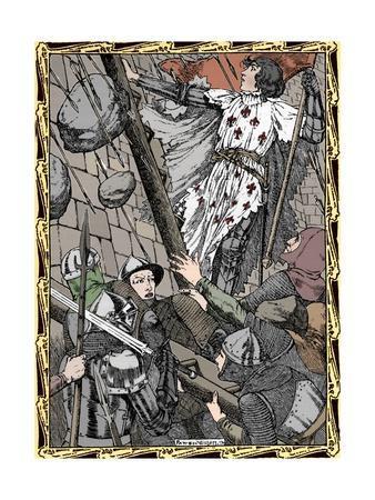 Joan of Arc, 1902