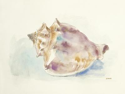 Ocean Treasures III by Patti Mann