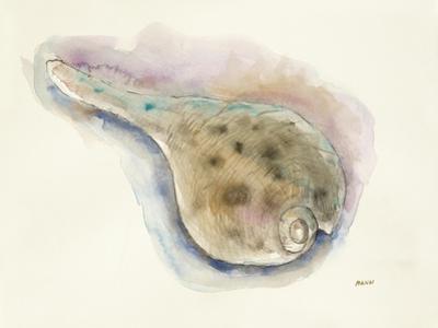 Ocean Treasures IV by Patti Mann