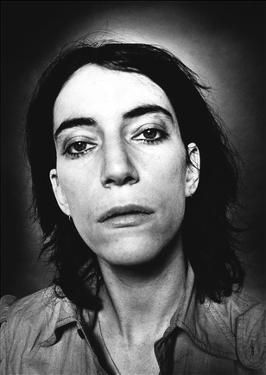 Patti Smith – Amsterdam 1976