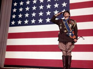 Patton, George C. Scott, 1970