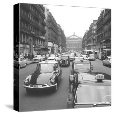 Memories of Paris