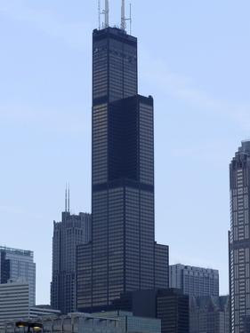 Sears Tower by Paul Beaty