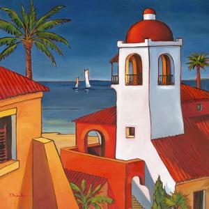 Antigua I by Paul Brent