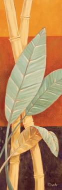 Bali Leaves I by Paul Brent