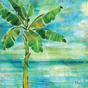 Banana Lagoon I by Paul Brent