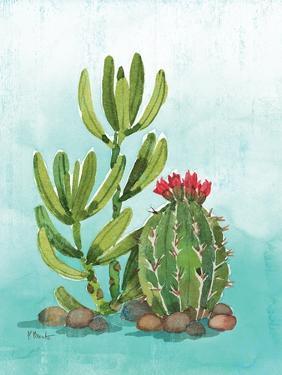 Cactus III by Paul Brent