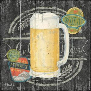 Craft Brew IV by Paul Brent