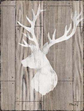 Greystone Lodge IV by Paul Brent
