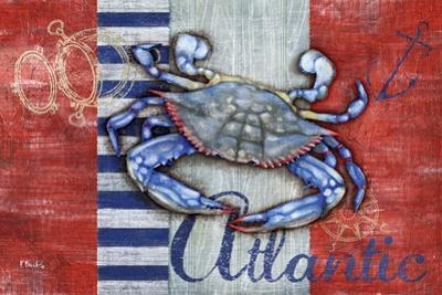 Maritime Crab by Paul Brent