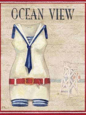 Ocean View by Paul Brent