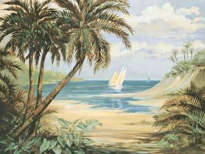 Palm Bay by Paul Brent