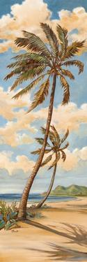Palm Breeze I by Paul Brent