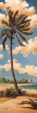 Palm Breeze II by Paul Brent
