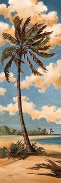 Palm Breeze II by Paul Brent