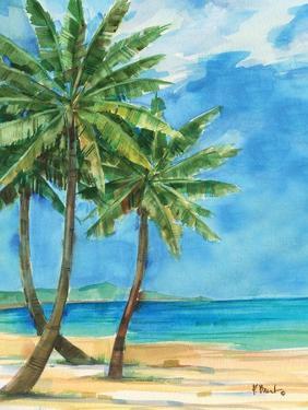 Palmas Belize I by Paul Brent