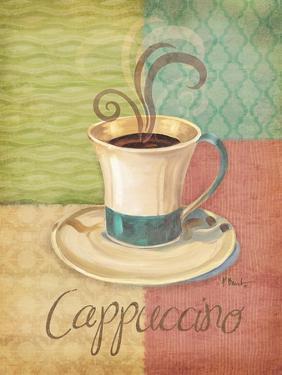 Quattro Coffee I by Paul Brent
