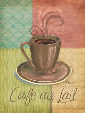 Quattro Coffee II by Paul Brent