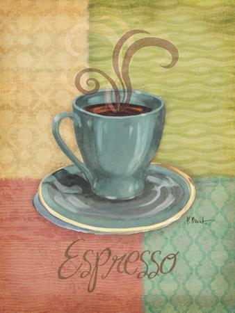 Quattro Coffee III by Paul Brent