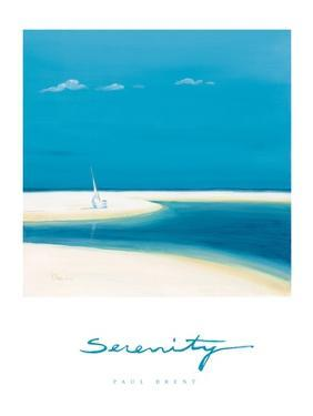 Serenity by Paul Brent