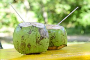 Fresh Coconut by Paul_Brighton