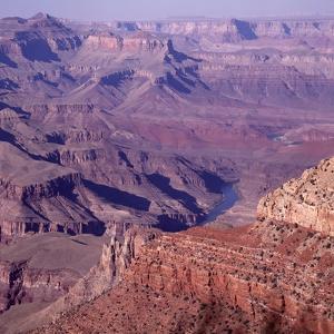 Grand Canyon, Arizona, USA by Paul C. Pet