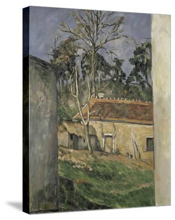 Farmyard, 1879