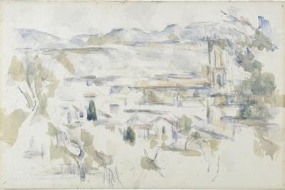 La cathédrale d'Aix