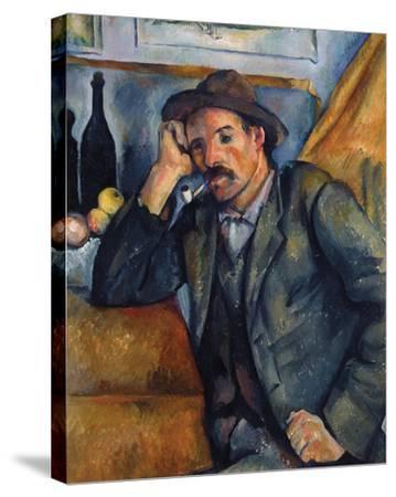 Smoker, c.1890-1892