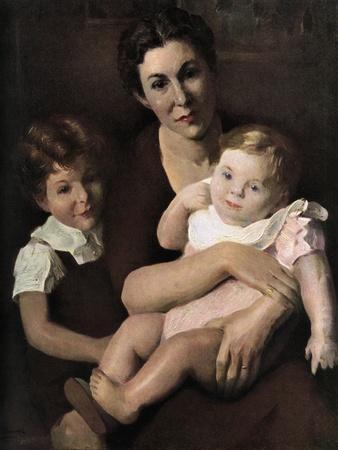 Maternity, 1938
