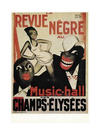 Revue Negre