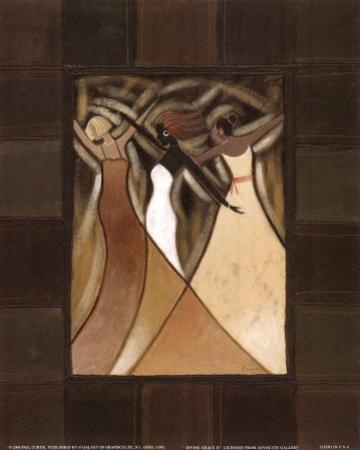 Divine Grace II by Paul Curtis