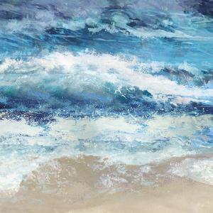 Coastal Waves by Paul Duncan