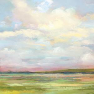 Landscape View - Soft by Paul Duncan