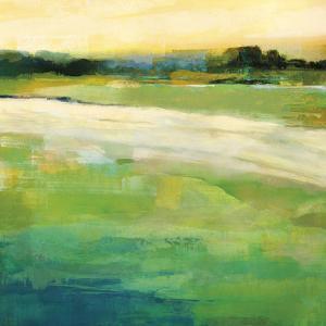 Lush Landscape by Paul Duncan