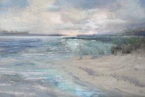 Marshland Melancholy by Paul Duncan