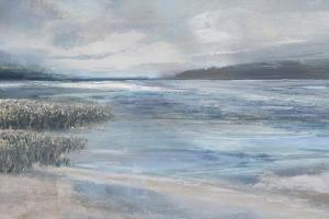 Marshland Milieu by Paul Duncan