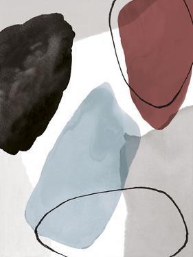 Mottled Hush by Paul Duncan