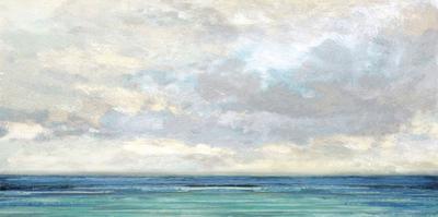 Ocean Skies by Paul Duncan