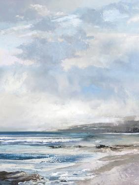 Stormy Shores by Paul Duncan